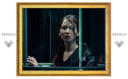 """""""Голодные игры"""" признали самым ожидаемым фильмом 2012 года"""