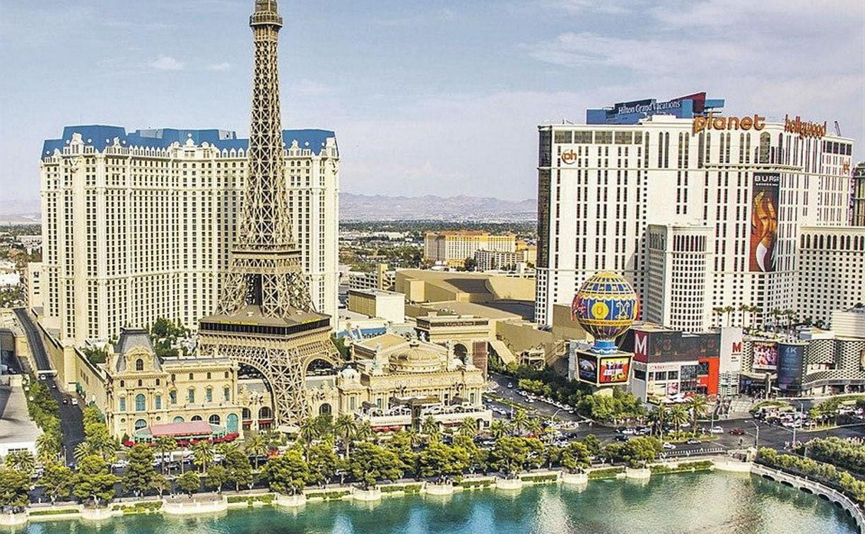 Многогранный Лас-Вегас: свет не сошелся клином на игровых автоматах