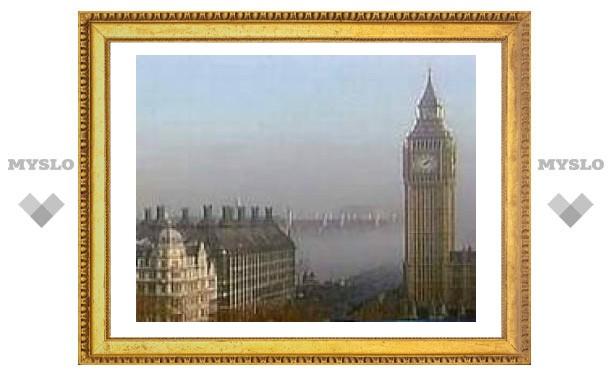 Лондон вслед за Москвой принял решение о строительстве гигантского стеклянного многоцелевого комплекса