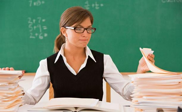 Профстандарт педагога введут после 2017 года