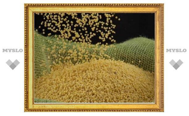 Мировые цены на продовольствие установили новый максимум