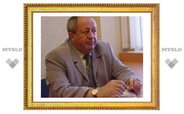 Мэр недоволен работой тульских дорожников