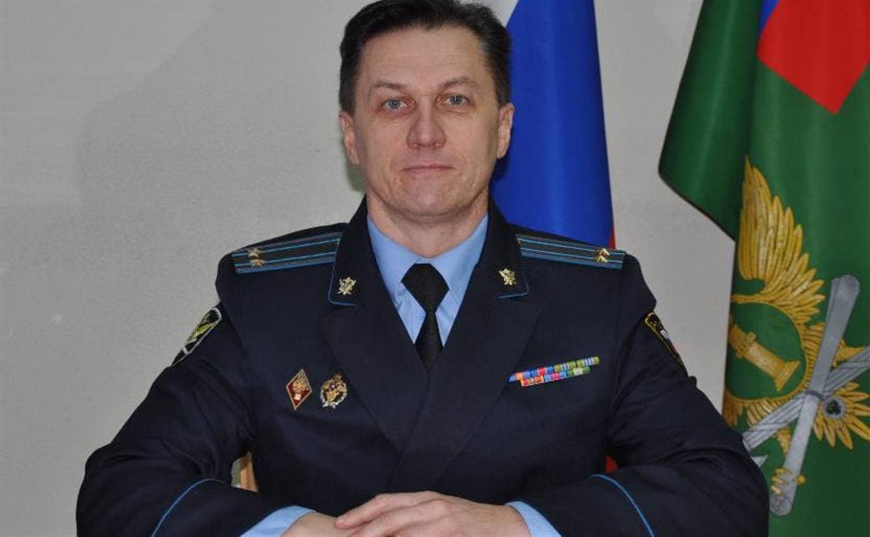 Главным судебным приставом Тульской области назначен Эдуард Кононов
