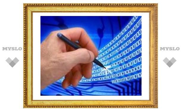 """Тулой будет руководить """"электронное правительство"""""""