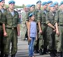 Тульские десантники отмечают День ВДВ