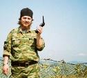 В Российской армии для священников разработали полевую форму