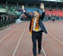 Дмитрий Аленичев претендует на звание лучшего тренера ФНЛ