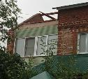 Крышу дома сорвал ураган: можно ли рассчитывать на компенсацию?