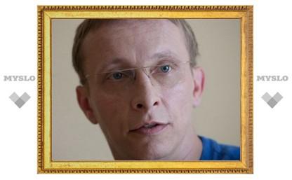 Иван Охлобыстин: В ближайшие дни меня сотрут в порошок