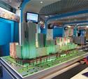 На выставке в Каннах представили узловский индустриальный парк