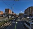 На пересечении улиц Ложевой и Калинина установили новые камеры