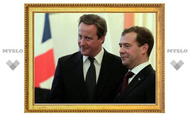 Лондон отказался возобновлять сотрудничество с российскими спецслужбами