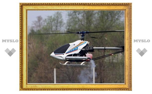 В Алексине стартовал этап Кубка мира по авиамодельному спорту