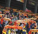 Тульский «Арсенал» сыграет против «Текстильщика»
