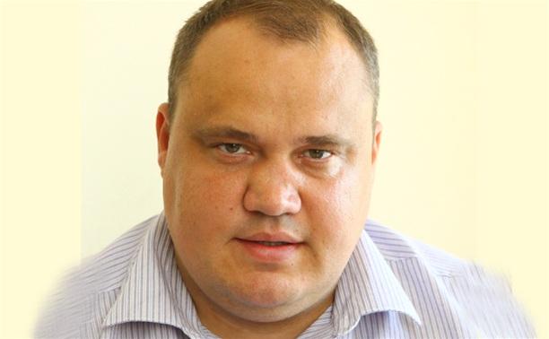 Сергей Карпов сложил полномочия депутата Тульской гордумы