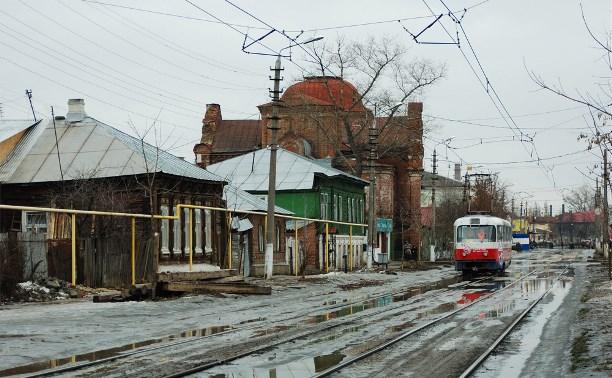 В Туле временно приостановлено движение пяти трамвайных маршрутов