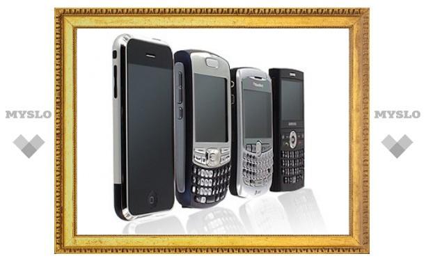 За год мировые продажи смартфонов удвоились