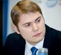 Андрей Спиридонов подписал соглашение с администрацией Узловского района