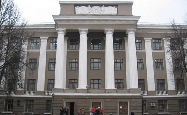 ТулГУ выиграл грант на подготовку кадров для оборонки