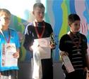 В Туле юные пловцы разыграли медали первенства спортшколы