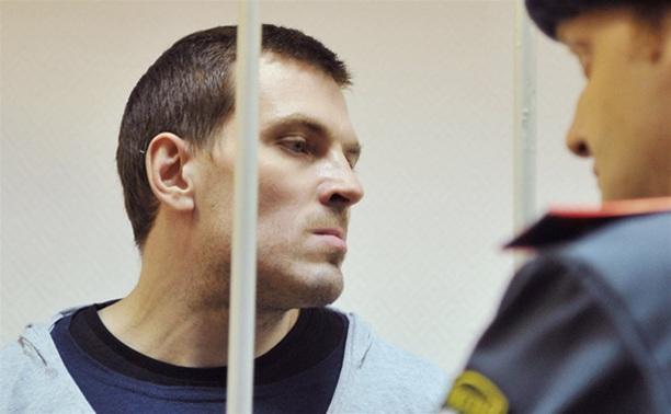 Максим Лузянин, который сидит в Новомосковской колонии, отказался давать показания «Болотному делу»