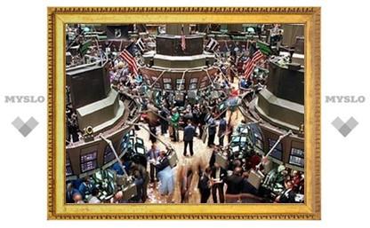 Российские биржевые индексы в понедельник подросли