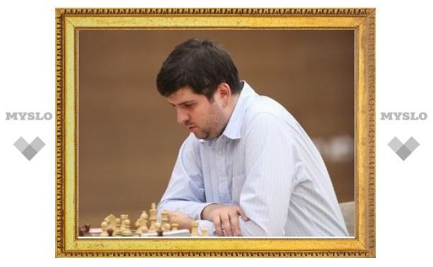 Российский гроссмейстер выиграл Кубок мира по шахматам
