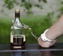 Туляк пытался украсть алкоголь в Самаре, чтобы отметить День независимости США