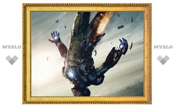 «Железный человек 3»