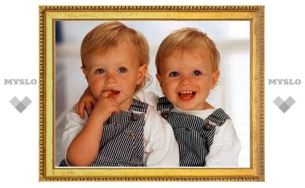 Близнецов и двойняшек приглашают на конкурс