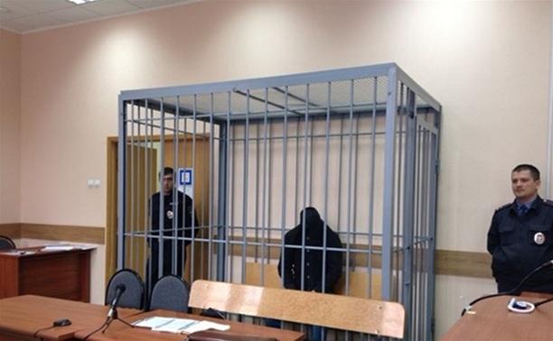 Убийце, отрезавшему голову любовнице, продлили срок ареста