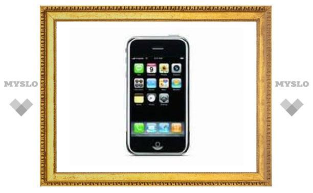 iPhone появится в магазинах США 29 июня