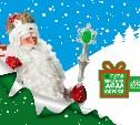 Путешествие Деда Мороза по Туле покажут на НТВ