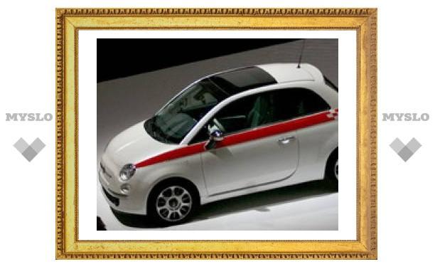10 самых красивых автомобилей 2008 года в России