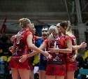 «Тулица» добыла три победы подряд в чемпионате России