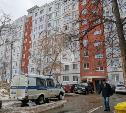 В Туле мужчина упал с 6 этажа в сугроб и выжил