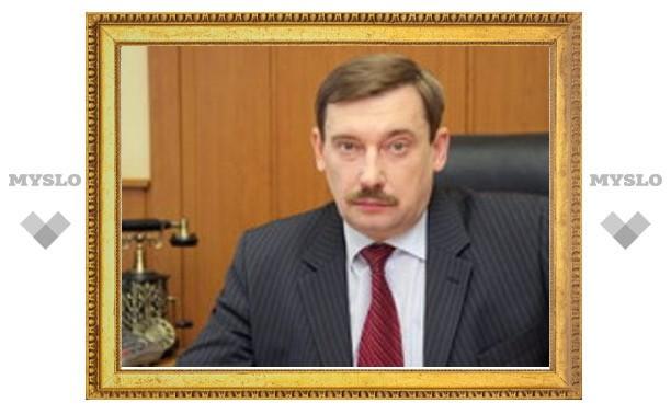 Глава свердловского отделения Пенсионного фонда задержан в аэропорту Екатеринбурга