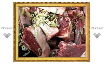 США призвали Россию немедленно снять запрет на импорт мяса