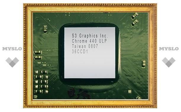HTC купит производителя графических процессоров