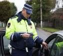 За выходные сотрудники ГИБДД поймали 39 нетрезвых водителей