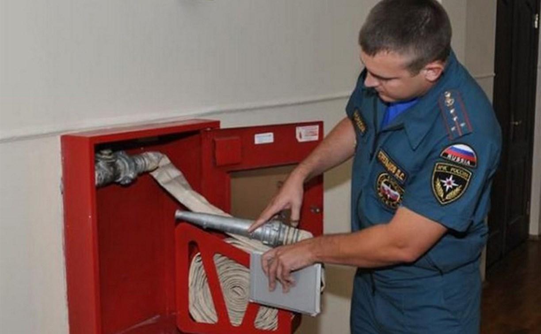 Российское МЧС отменит запрет проверок малого бизнеса