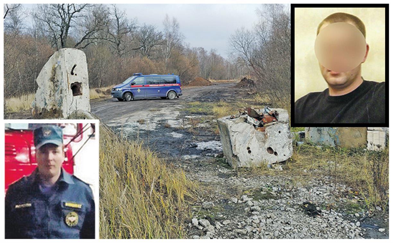 Бойня в Алексине: судьбу стрелка решат присяжные заседатели
