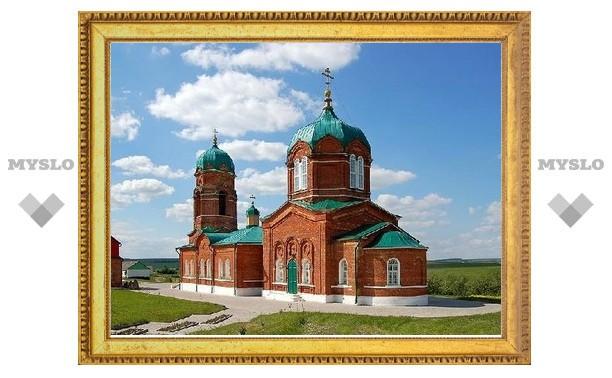 Проект музея «Куликово поле» вошел в тройку лучших в России