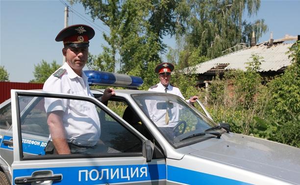 В Донском полицейских-героев могут представить к государственной награде