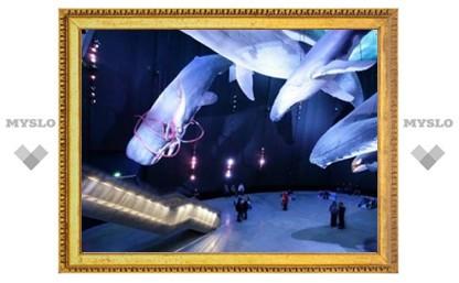 Назван лучший европейский музей 2010 года