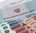 Жителя Тульской области отправили в колонию за долг по алиментам в 45 тысяч
