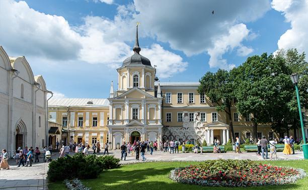 Владимир Груздев пригласил туляков на празднование 700-летия со дня рождения Сергия Радонежского