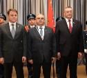 Директор ООО «Тулареставрация» получил звание Почетного гражданина Тульской области