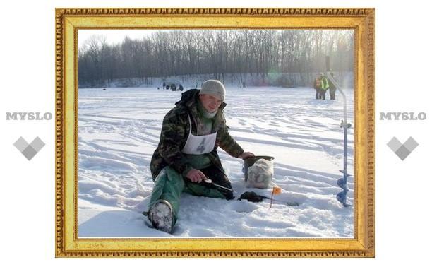 В Тулу приедут лучшие рыболовы России