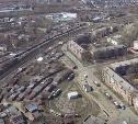 Администрация Тулы отказалась от идеи строительства нового путепровода в Криволучье